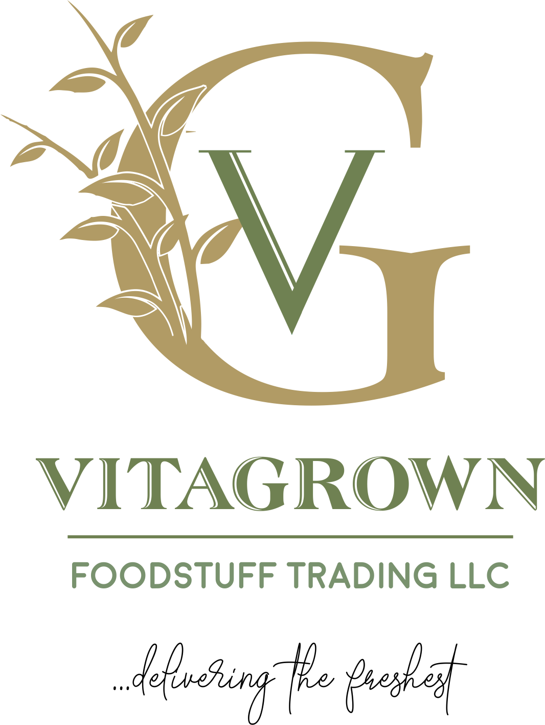 Vitagrown logo