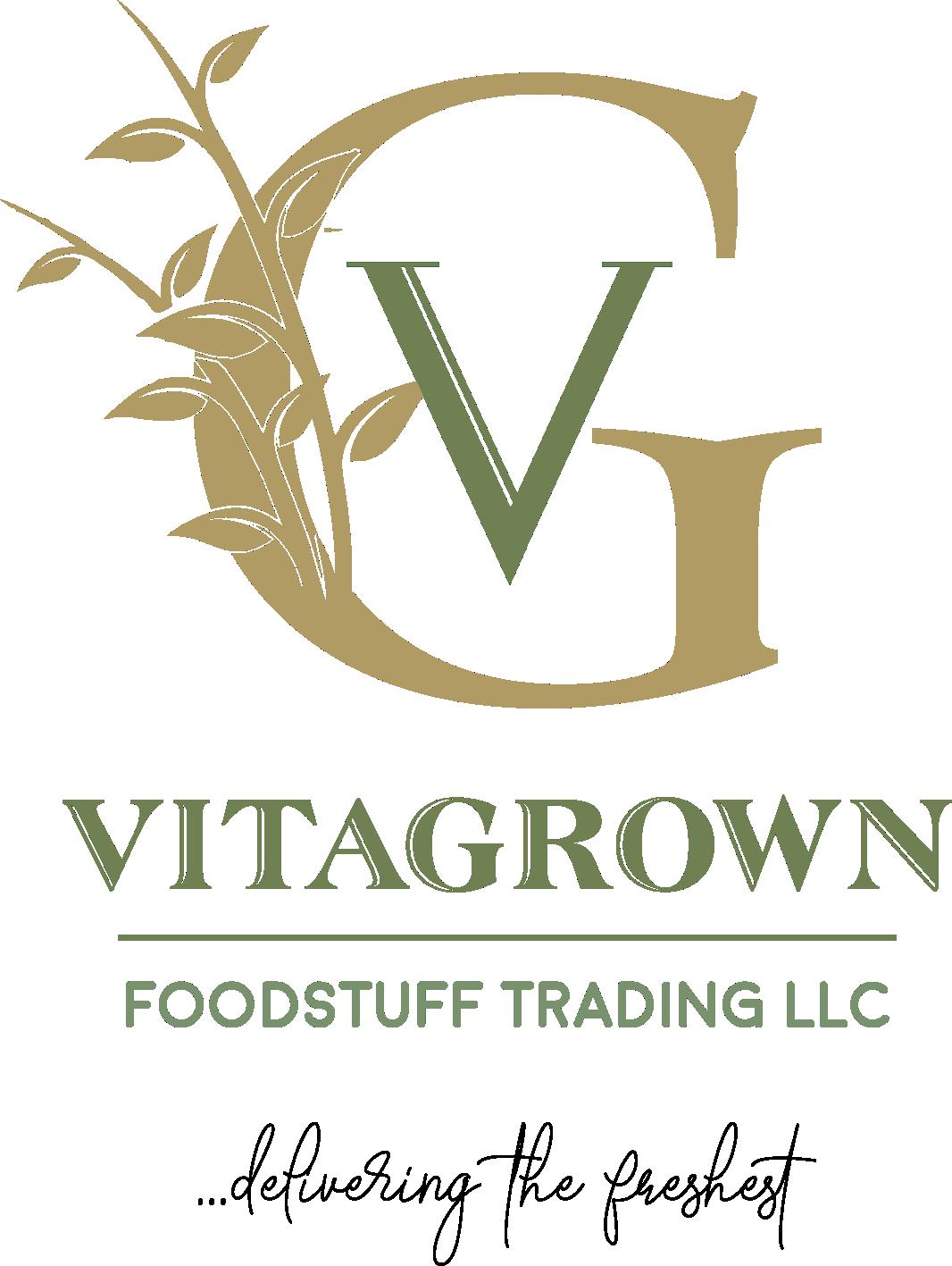 Vitagrown logo