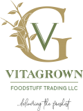 Vita Grown Food Stuff