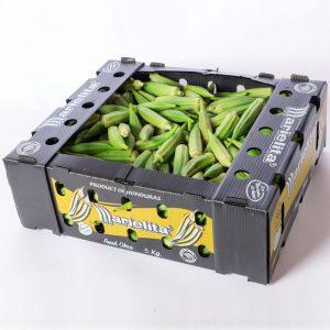 okro box